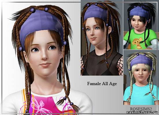 новые прически и лица персонажей в gracia final